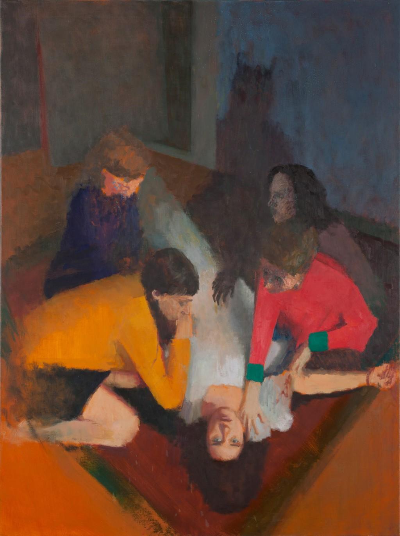 Kunsthalle Bozen Zohar Fraiman