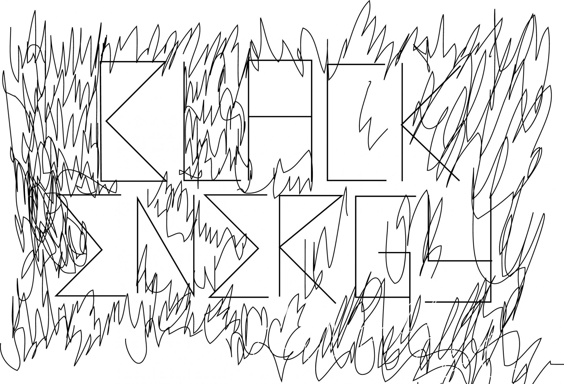 Kunsthalle Bozen Black Energy