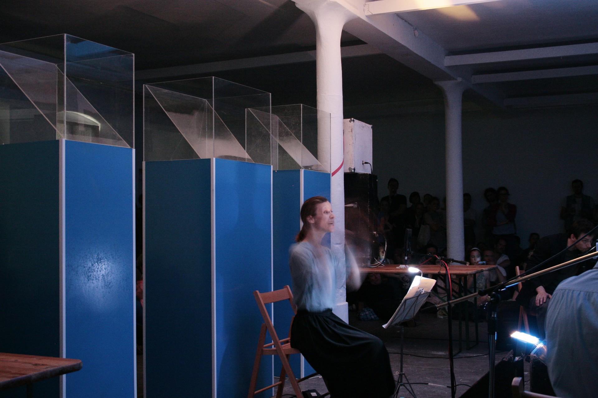 Kunsthalle Bozen Philip Shafer
